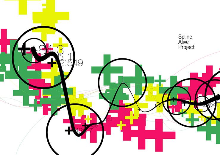 SplineAlive Project