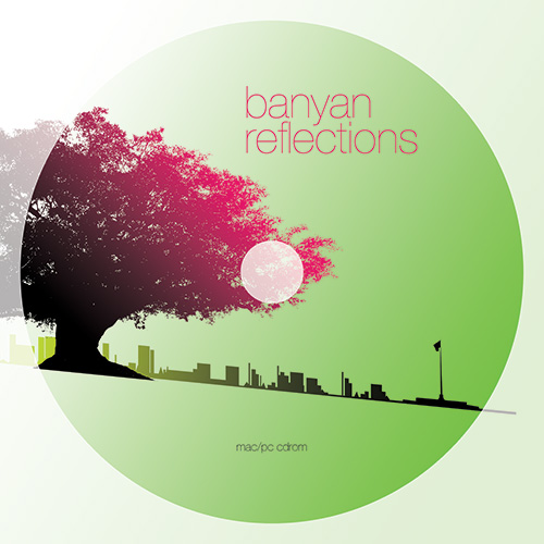 Banyan Reflections CD