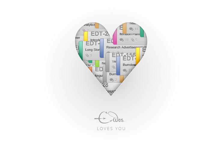 Eidos Loves You