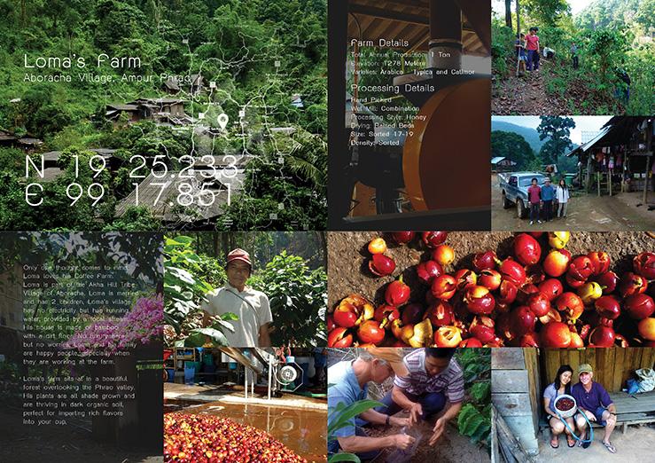 Loma's Farm