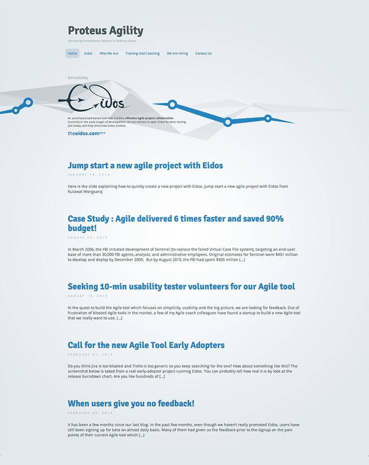 Full/Desktop Site