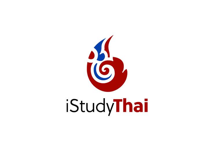 iStudyThai Logo
